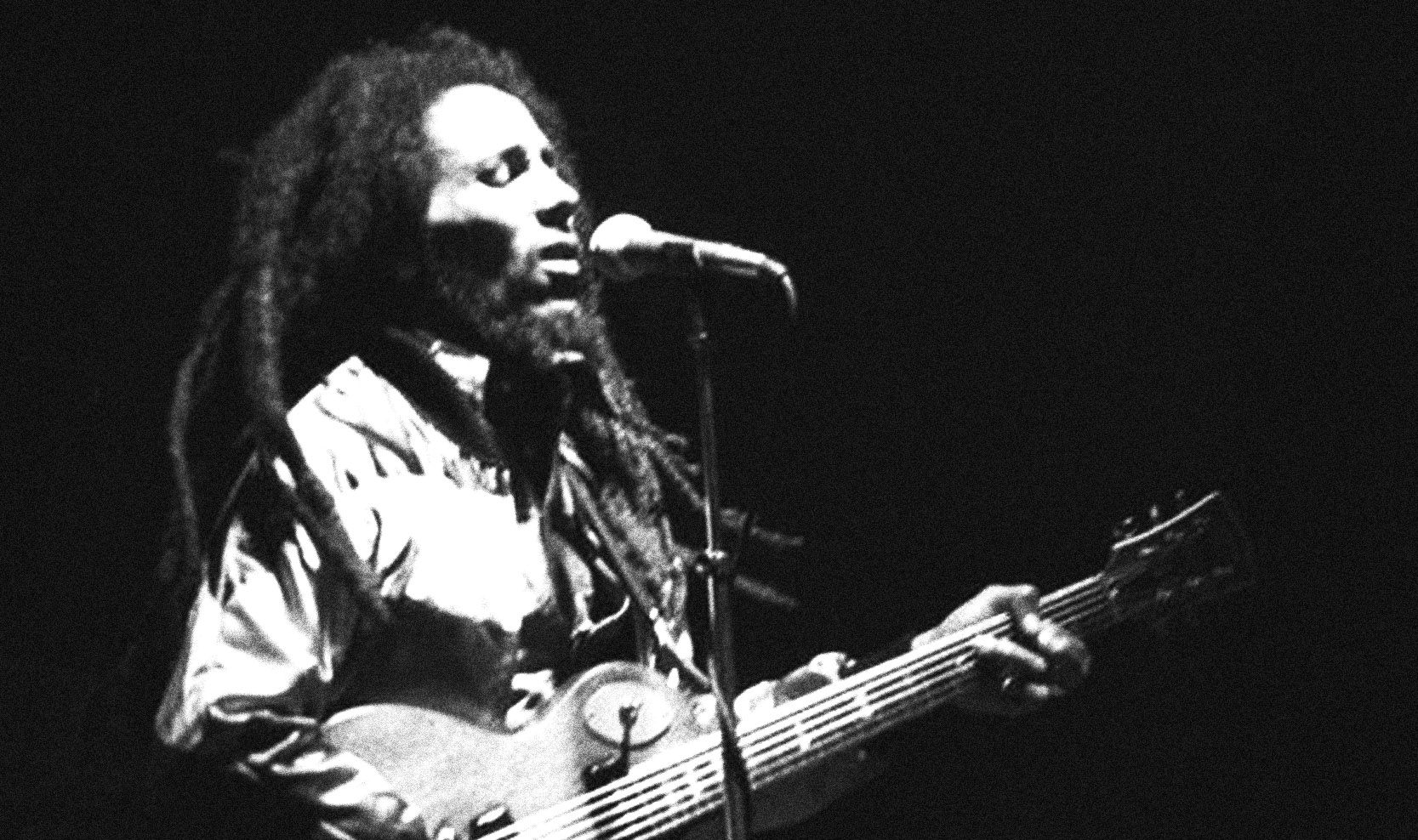 """Bob Marley: """"M'agrada alimentar els meus polls, que porta molta feina"""""""