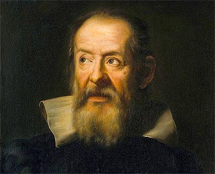 """Galileu: """"Tenia una veinades a l'altra banda del carrer que estaven súper bones. Necessitava el telescopi per veure-les millor"""""""